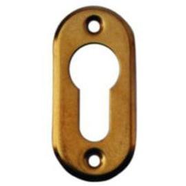 Bocchette con cilindro sagomato da applicare, reversibile