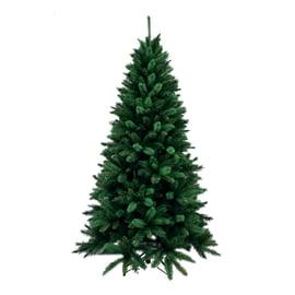 Albero di Natale artificiale Livigno H 180 cm
