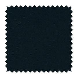Tessuto al taglio Anna nero 280 cm