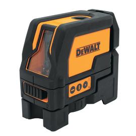 Livella laser multifunzione DeWALT