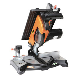 Troncatrice per legno con pianetto Ø 210 mm Compa Orange 210, 1400 W