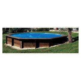 Copertura isotermica 298 x 398 cm per piscina