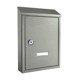Cassetta postale Prima, L 21,5 x H 30,5 x P  6,5 cm