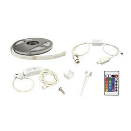 Kit striscia LED Inspire luce multicolor (RGB) 500 cm