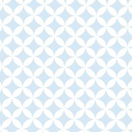 Pellicola adesiva geometrico 45 cm x 2 m