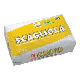 Scagliola Gras Calce 25 kg