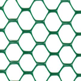 Rete Exagon H 1,5 x L 5 m verde