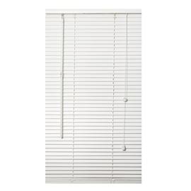 Tenda veneziana Inspire bianco 80 x 250 cm