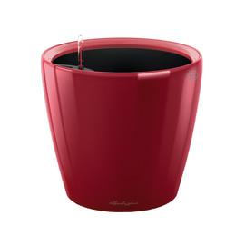Vaso Classico Premium Lechuza ø 43 cm rosso