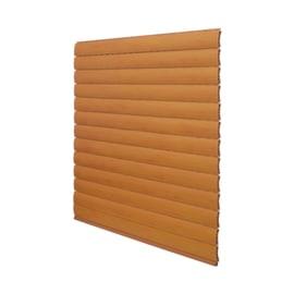 Kit tapparella 83 x 160 cm legno chiaro