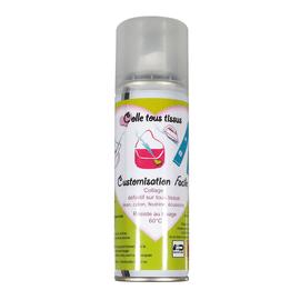 Colla spray per tessuti 125 ml