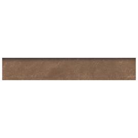 Battiscopa Bellac marrone chocolate 8 x 45 cm