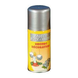 Spray argento