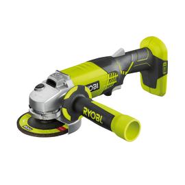 Smerigliatrice angolare a batteria Ryobi R18AG-0 18 V