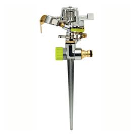 Irrigatore di superfice rotante a battente Colortap