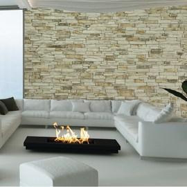 Rivestimento decorativo Virtuosa beige/ocra