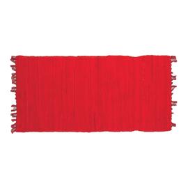 Tappetino cucina Salem rosso 50 x 150 cm