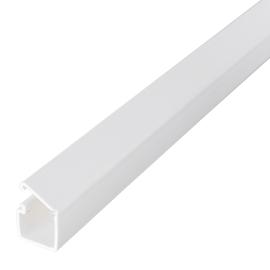 Minicanale di cablaggio adesivo 20 x 10 mm x L 2 m