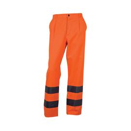 Pantalone Vega Moon, arancione fluorescente tg. L