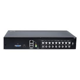 DVR-videoregistratore 8 canali Isnatch HYBRIDVR8+ 67381025