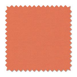 Tessuto al taglio Anna arancione 280 cm