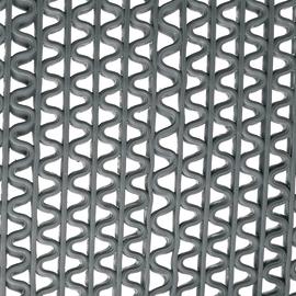 Tappeto per piscine 500 x 120  cm x 5  mm grigio