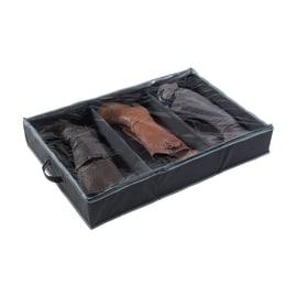 Sottoletto scarpe Spaceo L 90 x H 15 x P 60 cm