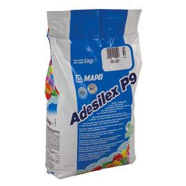 Colla in polvere Adesilex P9 C2 grigio 5 kg