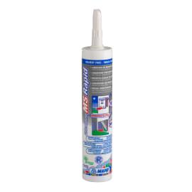 Adesivo ibrido Ultrabond MS Rapid 300 ml, per cemento, plastica, muri, terracotta, vetri, metallo, ceramica, laterizi