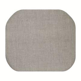 Portabiancheria Cuscino componibile quadro grigio