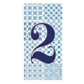 Numero Arabesque 2