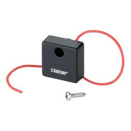 Interfaccia di connessione Claber Rain Sensor RF
