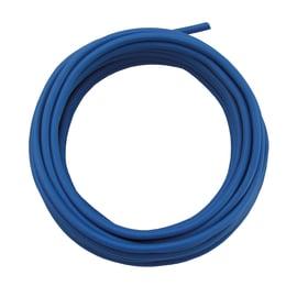 Cavo unipolare FS17 450/750V Lexman 4 mm blu, matassa 5 m