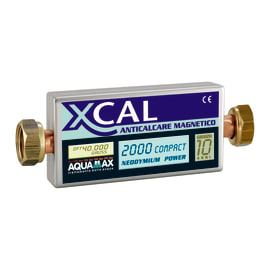 Filtro anticalcare magnetico XCAL 2000