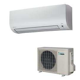 Climatizzatore fisso inverter monosplit Daikin SUPER PLUS ATXP 3.5KW