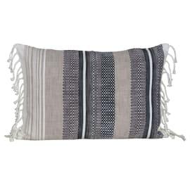 Cuscino David Inspire grigio 40 x 60 cm