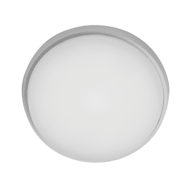 Plafoniera Selene bianco