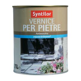 Vernice per pietre Syntilor trasparente satinato 0,75 L