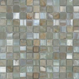 Piastrelle mosaico prezzi e offerte per mosaico bagno e cucina - Piastrelle mosaico leroy merlin ...