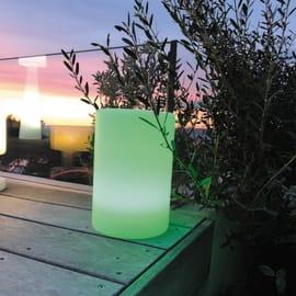 Lampada da tavolo Alty LED integrato