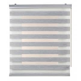 Tenda a rullo Platinum grigio 200 x 250 cm