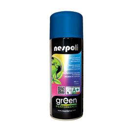 Smalto spray blu RAL 5017 brillante 400 ml