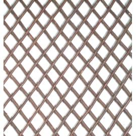 Arella Willow trellis marrone L 2 x H 1 m