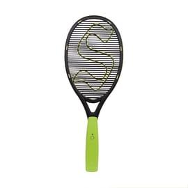 Racchetta elettronica Insect Killer Sandokan