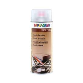 Vernice spray trasparente Fissativo universale opaco 400 ml