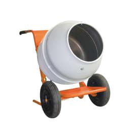 Betoniera elettrica Rollbeta 4 134 L