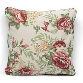 Cuscino Imprime rosa 42 x 42 cm