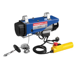 Paranchi elettrici e accessori per paranco prezzi e offerte for Braccio per paranco elettrico
