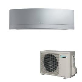 Climatizzatore fisso inverter monosplit Daikin EMURA SILVER 5KW