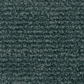 Moquette agugliata al taglio Riva antracite 200 cm